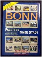 Bonn : Facetten einer Stadt : Von Auerberg bis Mehlem, von Hoholz bis Röttgen - alle 50 Ortsteile im Porträt