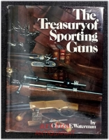 The Treasury of Sporting Guns.