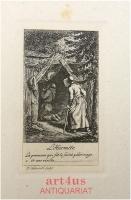 Chodowiecki-Lessing : Aus Lessings Fabeln