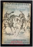 Die Kaiserin, der König und ihr Offizier : Das abenteuerliche Leben des Johann Jakob Wünsch.