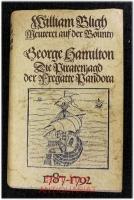 Meuterei auf der Bounty ; Die Piratenjagd der Fregatte Pandora : 1787-1792.