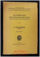 Der Formenschatz der nordchilenischen Wüste : ein Beitrag zum Gesetz der Wüstenbildung.