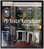 Artists London : Holbein to Hirst.