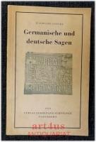 Germanische und deutsche Sagen.