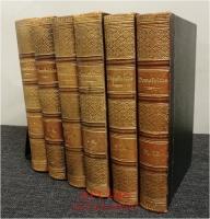 Demokritos oder hinterlassene Papiere eines lachenden Philosophen : 12 Bände in 6 Bänden.