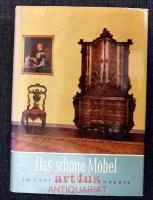 Das schöne Möbel im Lauf der Jahrhunderte.
