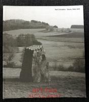Paul Schneider : Werke 1998 - 2001 : Aufsätze und Werkverzeichnis