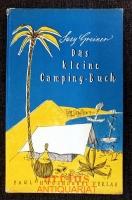 Das kleine Camping-Buch.