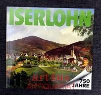 750 Jahre Iserlohn 1987 : Aspekte einer Stadtgeschichte.