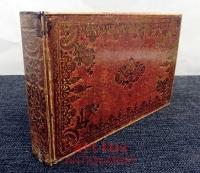 Stammbuch aus der 2. Hälfte des 18. Jahrhunderts [Reprint]