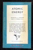 Atomic energy.