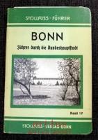 Bonn : Ein Führer durch die Bundeshauptstadt