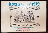 Bonnannée : das Jahr im Spiegel der Karikatur