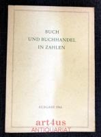 Buch und Buchhandel in Zahlen : Ausgabe 1961