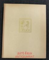 Das Kunstwerk : Eine Monatsschrift über alle Gebiete der Bildenden Kunst : Erstes Jahr, Zweiter Halbjahresband : 1947.