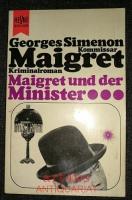 Maigret und der Minister.