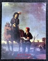 Aelbert Cuyp en zijn familie : schilders te Dordrecht