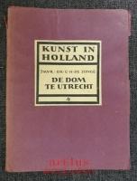 De Dom te Utrecht.