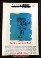 Kunstforum International : 4/81, September-November