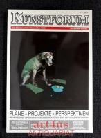 Kunstforum International : Band 110, November/Dezember 1990