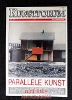 Kunstforum International : Band 117