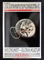 Kunstforum International : Band 118