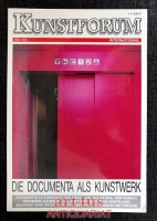 Kunstforum International : Band 119