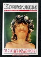 Kunstforum International : Band 132, November - Januar 1996 ; Band 133, Februar - April 1996