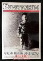 Kunstforum International : Band 128, Oktober - Dezember 1994