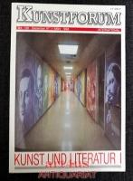 Kunstforum International : Band 139, Dezember 97 -März 1998 ; Band 140, April - Juni 1998