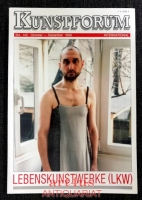 Kunstforum International : Band 142, Oktober - Dezember 1998