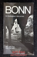 Bonn : e. Stadtbegleiter in Bild u. Wort.