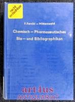Chemisch-pharmazeutisches Bio- und Bibliographikon.