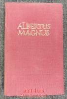 Albertus Magnus.