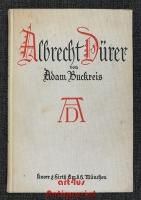 Albrecht Dürer : Des Meisters Leben und Wirken und seine Zeit.