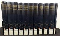 Encyclopédie Internationale des Sciences et Techniques