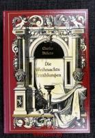 Alle Weihnachtserzählungen : Sammler-Edition : Illustrierte Klassiker der Weltliteratur.
