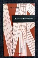 Beethovens Bühnenwerke : Fünf Vorlesungen, gehalten im Sommersemester 1959 der Volkshochschule Zürich