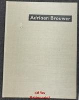 Adriaen Brouwer.