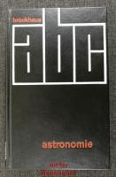 Brockhaus-ABC Astronomie.