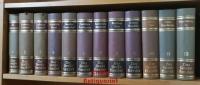 Der Große Herder : Nachschlagewerk für Wissen und Leben : 4. Auflage, [13 Bände, 12 Bde: A - Z u.  1 Bd. Welt- u. Wirtschaftsatlas]