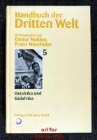 Handbuch der dritten Welt; Bd. 5., Ostafrika und Südafrika
