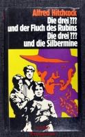 Alfred Hitchcock, die drei ??? und der Fuch des Rubins.