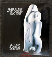 British Art and Design 1900 - 1960