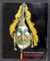 Melanesien : Schwarze Inseln der Südsee : Ausstellung ; 12.11.1971 - 16.1.1972