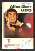 Alles über Udo.
