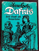 Dafnis : Lyrisches Portrait aus dem 17.Jahrhundert