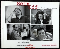 Sein Off : The Final Days of Seinfeld.