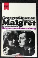 Maigrets erste Untersuchung