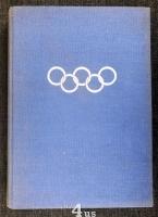 Die XVI. Olypischen Sommerspiele 1956 Stockholm und Melbourne